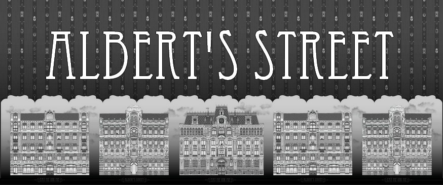 alberts streetpre